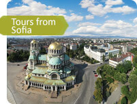 Day Tours from Sofia