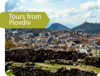 tour from Plovdiv