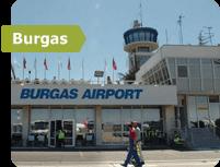 Aeroport-Burgas