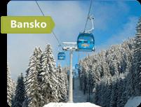 transfers sofia-airport - bansko