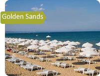 taxi Golden Sands