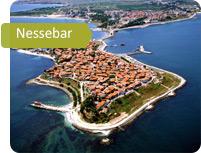 taxi Nessebar