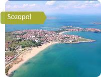 taxi Sozopol