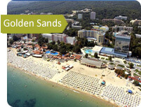transfer Golden Sands