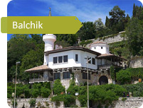 Excursion to Balchik, Kaliakra, mussel farm