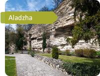 Balchik Aladzha Monastery farm mussels
