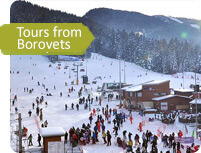 Excursions from Borovets