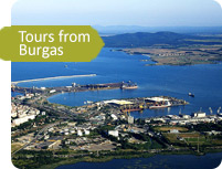Excursions from Burgas