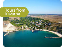 Excursions from Kavarna