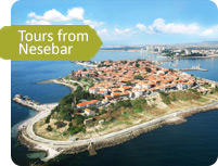 Excursions from Nessebar