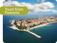 Excursions from Pomorie