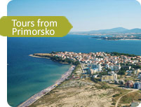 Excursions from Primorsko