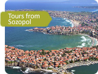 Excursions from Sozopol