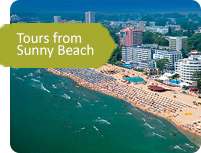 Excursions from Sunny Beach