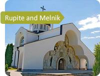 Rupite-Melnik