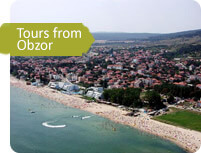 Tour from Obzor