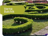 Varna-Balchik