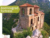 Asenovgrad fortress