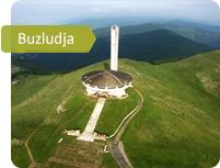 Buzludzha and Shipka