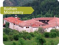 Tour to Rozhen Monastery