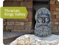 the Valley of the Thracian Kings