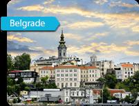 Taxi Sofia - Belgrade