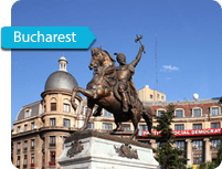 Transfer Sofia - Bucharest