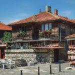 Private day tour to Nessebar and Sozopol