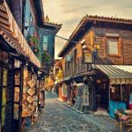 Private day tour to Nessebar and Sozopol - 2