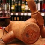 Wine tasting trip