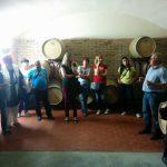 Visit Bulgarian wineries