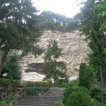 Aladzha monastery 3