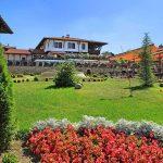 architectural reserve Arbanasi