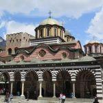 Rila Monastery 4