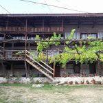 Rozhen monastery 2