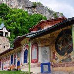 Preobrazhensky monastery