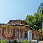 Preobrazhensky monastery 2