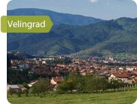 Transfer Sofia - Velingrad