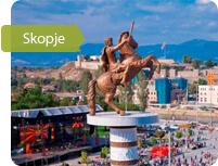 Sofia-Skopje