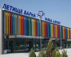 аэропорты Болгарии