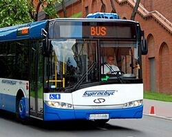 Недорогой транспорт в Болгарии