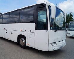 Междугородние автобусы в Болгарии