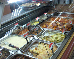 Кулинарии в Болгарии