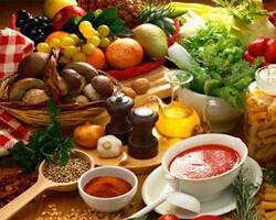 Недорогая еда в Болгарии