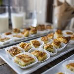 Banitsa - Bulgarian breakfast