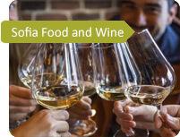 Sofia Food and Wine Tour